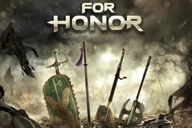 המשחק For Honor יגיע גם לקונסולות הדור הבא