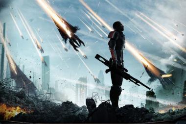 הוצאה מחודשת של טרילוגיית Mass Effect נראית ודאית
