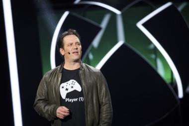 פיל ספנסר: לא יגיעו עוד משחקי Xbox ל-Nintendo Switch