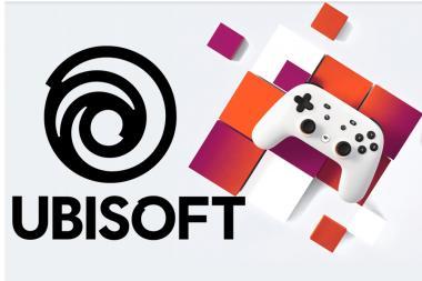 11 משחקי Ubisoft נוספים מגיעים ל-Stadia