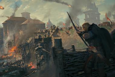 תוכניות ה-Post-Launch של Assassin's Creed Valhalla נחשפות