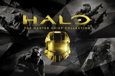 מאסטר צ'יף יגיע להשקת ה-Xbox Series X ב-4K ו-120 פריימים לשניה