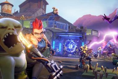 האם עדכון של המשחק Fortnite גרם לאינטרנט בארץ לזחול?
