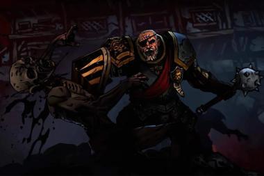 משחק ההמשך של Darkest Dungeon יגיע ל-Epic Store ב-2021