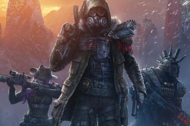 ביקורת: Wasteland 3 - שלמות פוסט-אפוקליפטית