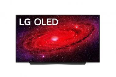 טלוויזיית LG OLED CX 65