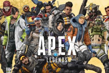 המשחק Apex Legends סוף סוף מגיע ל-Steam
