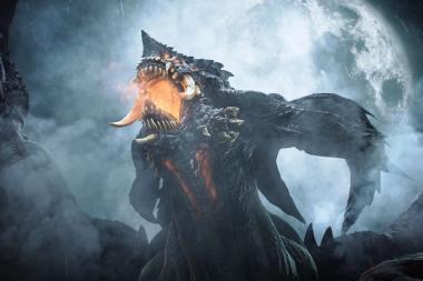 רשמים ראשוניים נחשפו מ-Demon's Souls