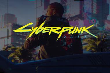 המשחק Cyberpunk 2077 נדחה בעוד 21 ימים