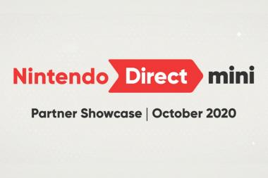 סיכום Nintendo Direct mini אוקטובר 2020
