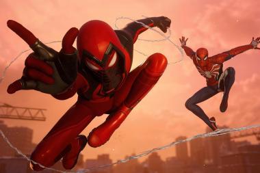 ביקורת: Marvel's Spider-Man: Miles Morales - הדור הבא