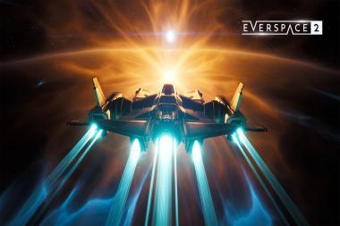 אפקט הדומינו: Everspace 2 דוחה את השקת ה-Early Access שלו לינואר