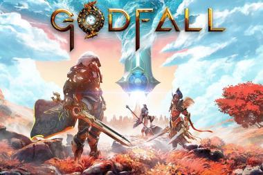 דרישות המערכת של Godfall נחשפו