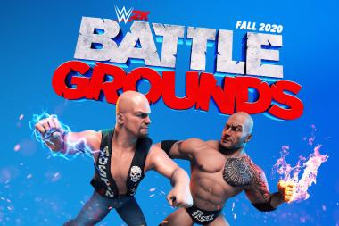 ביקורת: WWE 2K Battlegrounds - מנגינה חדשה