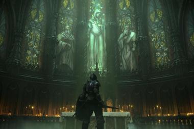 המשחק Demon's Souls לא יתמוך ב-RayTracing