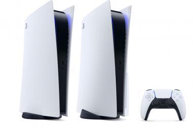 סרטוני תמיכה ראשונים עבור ה-Playstation 5 עלו לרשת