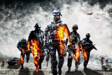 פרטים ראשונים על הכותר החדש בסדרת Battlefield נחשפים