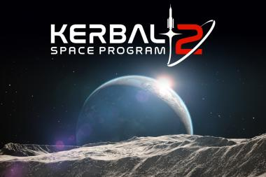 שמיים סגורים: Kerbal Space Program 2 נדחה