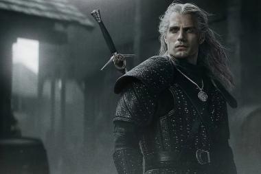 נטפליקס עוצרת את צילומי The Witcher לאחר שהתגלו חולי קורונה בצוות