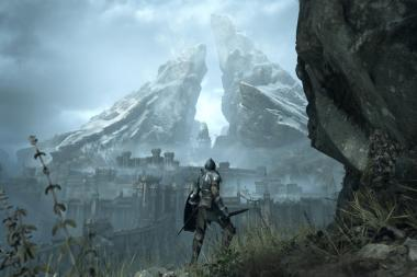 פעם אחרונה לפני השחרור: 12 דקות משחקיות של Demon's Souls