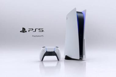סוני עובדת על פתרון לאחסון משחקי PS5 על כונן חיצוני