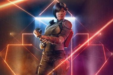 העונה החדשה של Rainbow Six Siege הוצגה ותקרא Neon Dawn