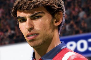 תמונות מגרסת הדור הבא של FIFA 21 נחשפו
