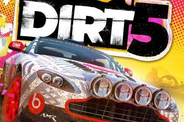 ביקורת: Dirt 5 - אבק ובנזין