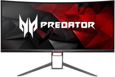 אייסר Predator ו-Vgames מחלקים לכם מסך גיימינג!