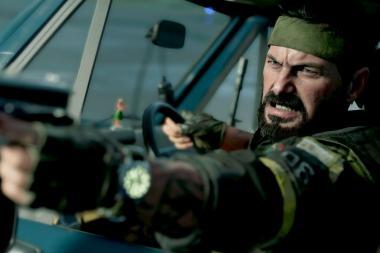 ביקורת: Call of Duty: Black Ops Cold War - יריית אזהרה