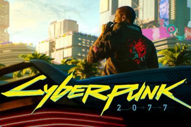 גיימפליי חדש מתוך Cyberpunk 2077 נחשף
