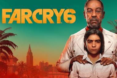 תאריך השחרור החדש של Far Cry 6 דלף