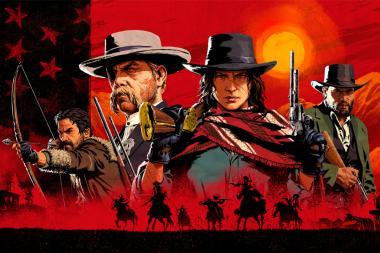 שמועה: אוסף של משחקי Red Dead Redemption מגיע ב-2021