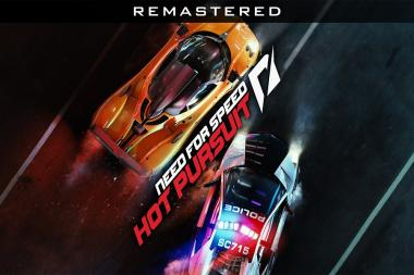 ביקורת: Need for Speed: Hot Pursuit Remastered - הצורך בחידוש