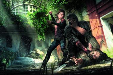 ענקית הטלוויזיה HBO הזמינה רשמית סדרה של  The Last of Us