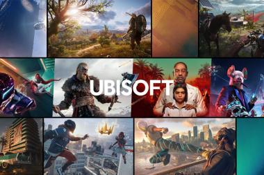 צפו בסיכום השנה שלכם מ-Ubisoft