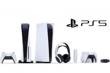 ה-PS5 עקף את ה-Nintendo Switch במכירות בבריטניה
