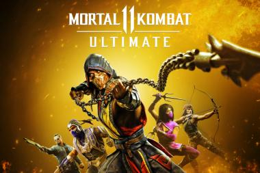 ביקורת: Mortal Kombat 11 Ultimate - ניצחון מושלם