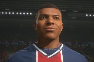 בואו לראות תמונות מ-FIFA 21 על קונסולות הדור הבא