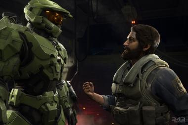 המשחק Halo Infinite יושק כנראה באביב 2021