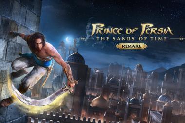 שמועה: החידוש ל-Prince of Persia נדחה עד מרץ 2021