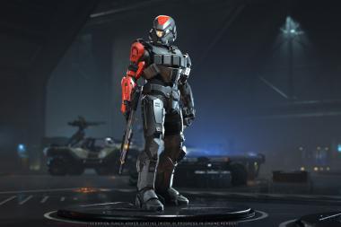 דחיה של שנה: Halo Infinite יושק בסתיו של 2021