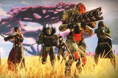 התמיכה ב-Crossplay של Destiny 2 תגיע במהלך 2021