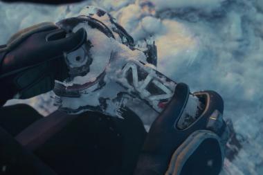 צפו בטיזר למשחק ה-Mass Effect הבא בסדרה