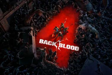 תכירו את Back 4 Blood- היורש הרוחני של Left 4 Dead