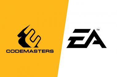 חברת EA הציעה לקנות את Codemasters עבור 1.2 מיליארד דולר