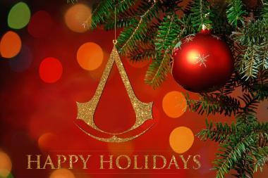 לכבוד החגים: Ubisoft מחלקת משחקים ותוספות בחינם