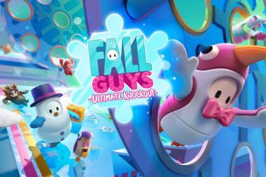 העונה השלישית של Fall Guys בדרך!