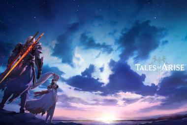 אחרי שנה של שקט, Tales of Arise מראה סימני חיים