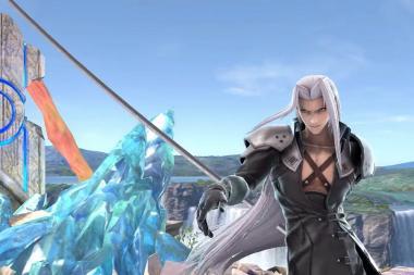 מסאהירו סאקוראי נתן ל-Epic Games שיעור באיך לתת כבוד לדמות אורחת